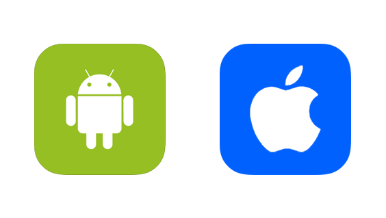 build ios and android apps