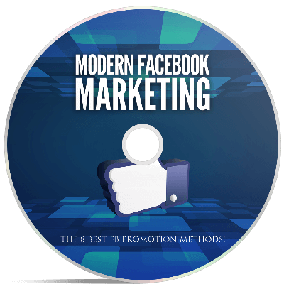 Modern Facebook Marketing Course