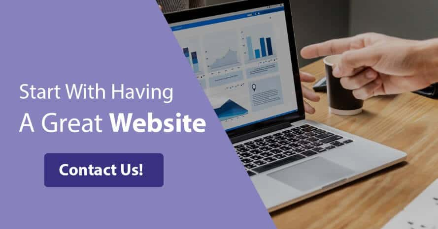 Website Design and Redesign Services